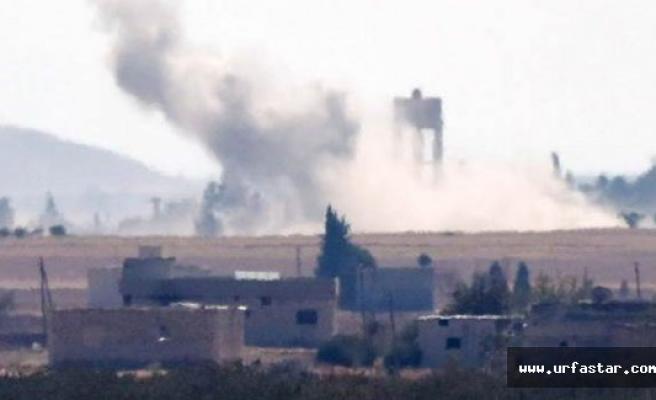 IŞİD'li karı koca kendini patlattı