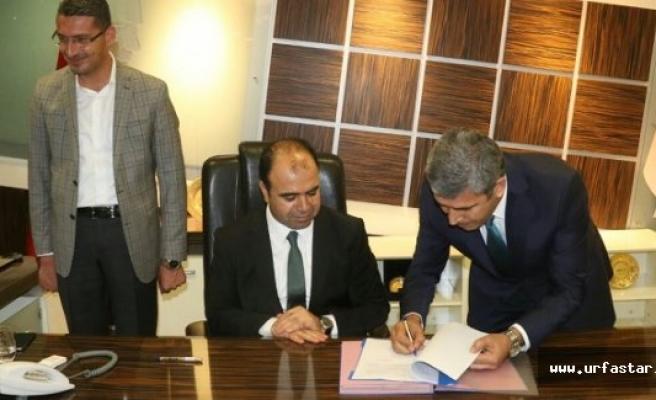 Büyükşehir'de toplu iş sözleşmesi sevinci