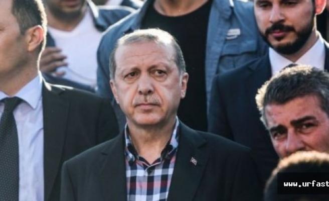Erdoğan darbeyi biliyor muydu?