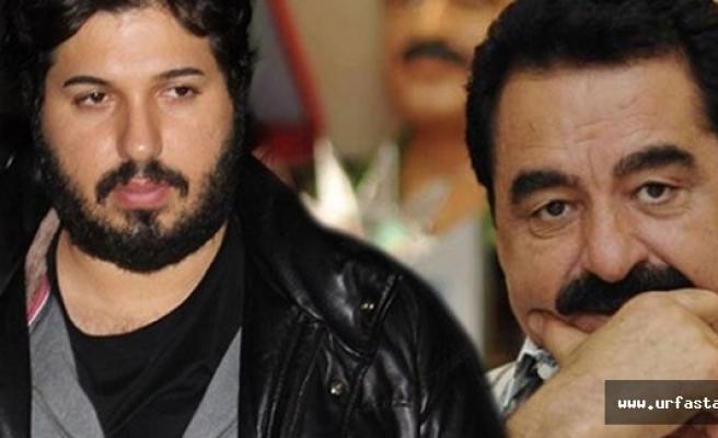 Tatlıses'in Reza Zarrab'a desteği sürüyor