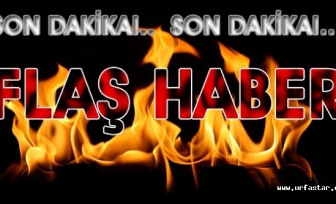 Viranşehir'de polisler gözaltına alındı..