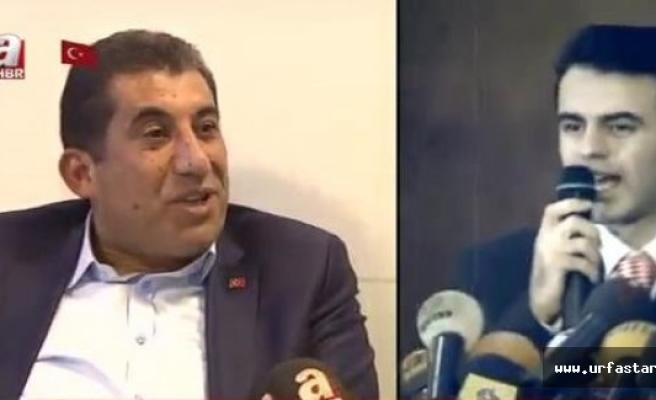 Atilla, PKK ve HDP'nin kirli yüzünü yine deşifre etti