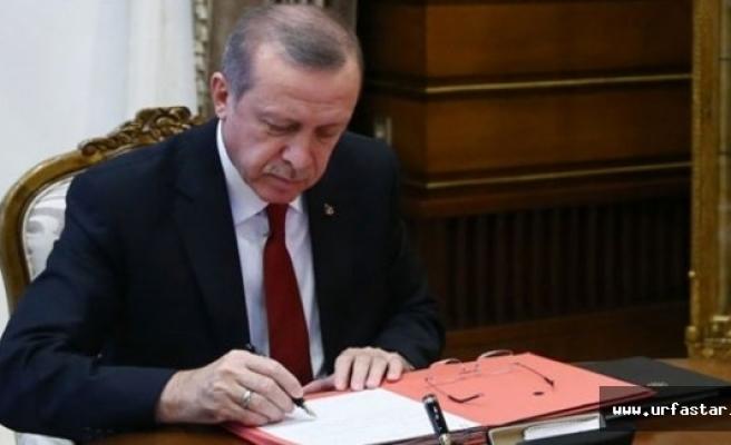 Erdoğan, 9 kanunu onayladı