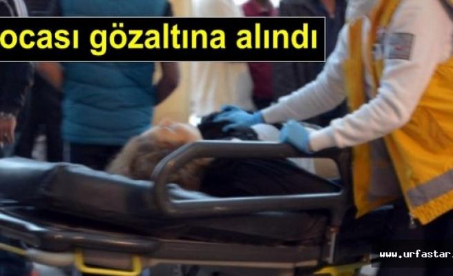 Urfalı kadının esrarengiz ölümü