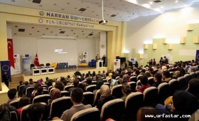 HRÜ'de 2 konu için panel düzenlendi