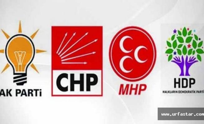 İşte son anket! HDP'de durum vahim