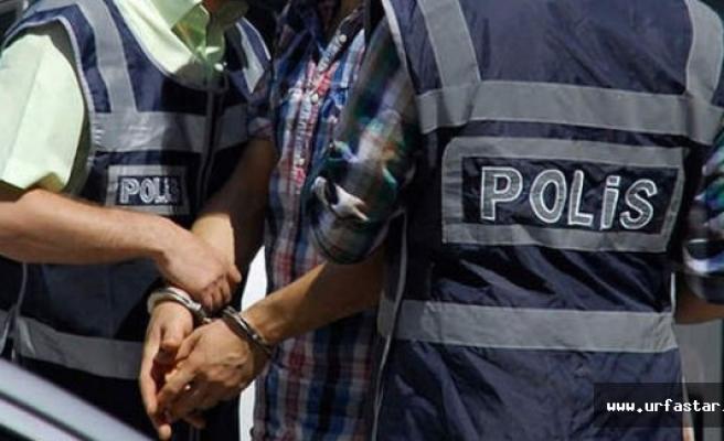 Gözaltına alınan torbacı tutuklandı