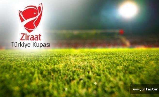 Urfaspor'un kupa maçları ne zaman oynanacak?