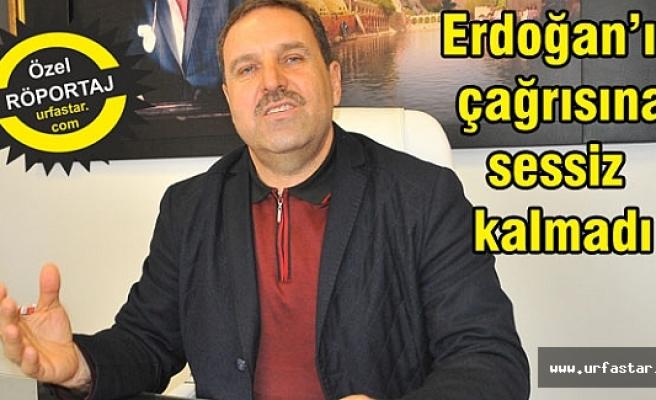 Eyyüpoğlu'ndan müjde...