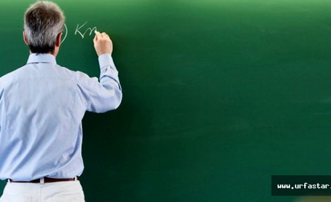 Öğretmen atamalarıyla ilgili yeni gelişme