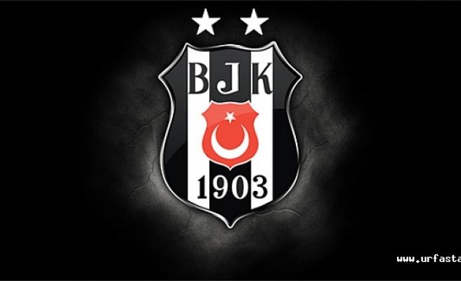 Canın sağolsun Beşiktaş