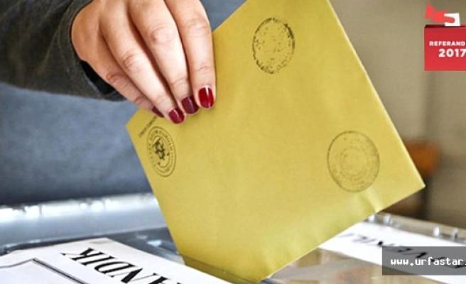 Doğu ve Güneydoğu'da oy verme işlemi sona erdi