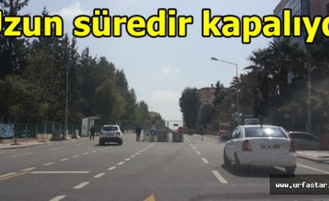 Emniyet Caddesi ile ilgili flaş gelişme...
