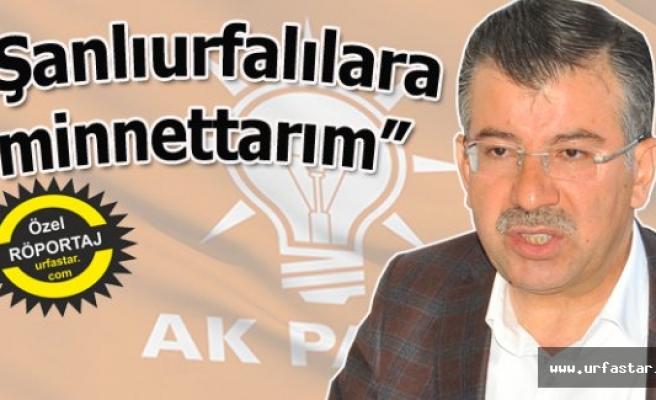 Milletvekili Cevheri'den iddialı açıklama...