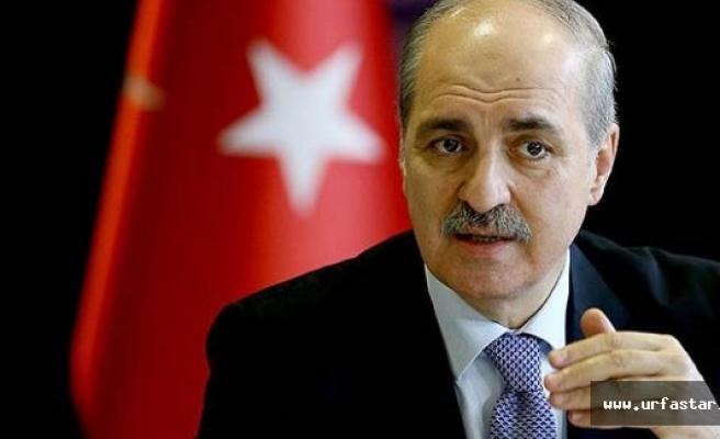 Türkiye'den flaş Suriye açıklaması