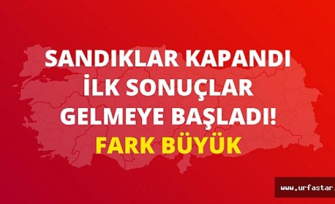 flaş flaş flaş! Türkiye geneli belli oldu