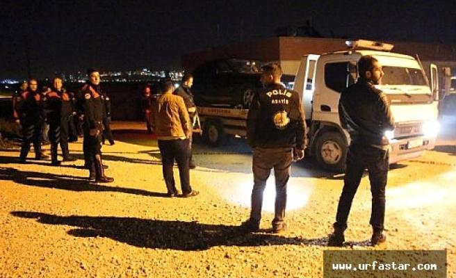 Urfa'da arazi kavgası: 2 ölü
