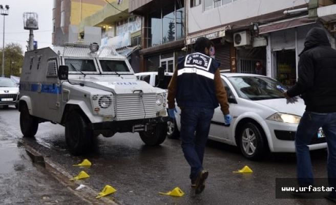 Urfa'da gece kulübüne silahlı saldırı