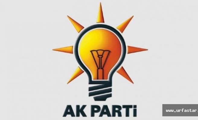 AK Parti MKYK'da liste dışı kalan isimler