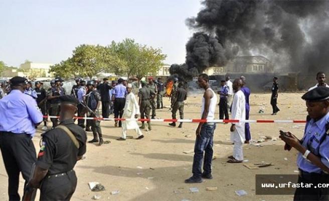 Camiye saldırı: 20 ölü