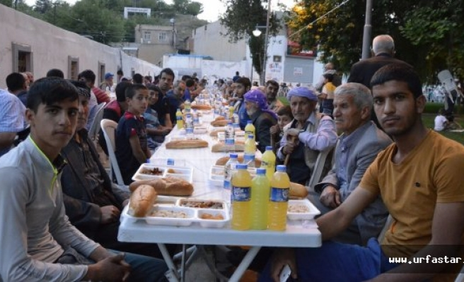 Siverek'te Ramazan