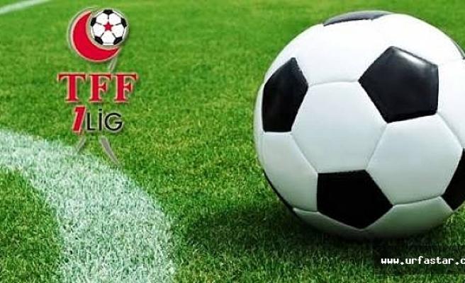 TFF 1. Lig'de beklenen tarihler belli oldu