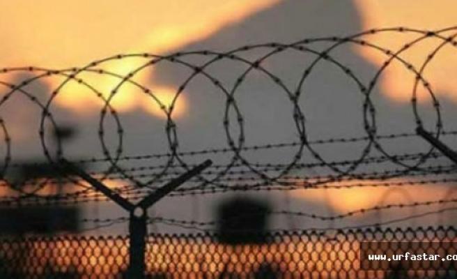 Urfa'da 1 kişi daha yakalandı