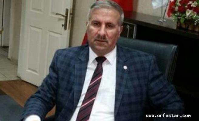Urfa'da fırıncılar odası başkanı çileden çıktı