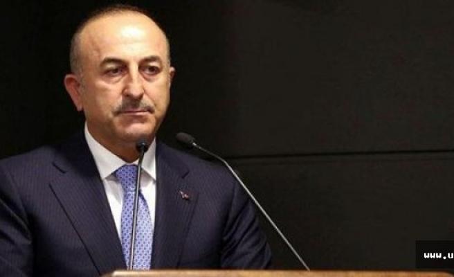Çavuşoğlu'ndan flaş Katar üssü açıklaması