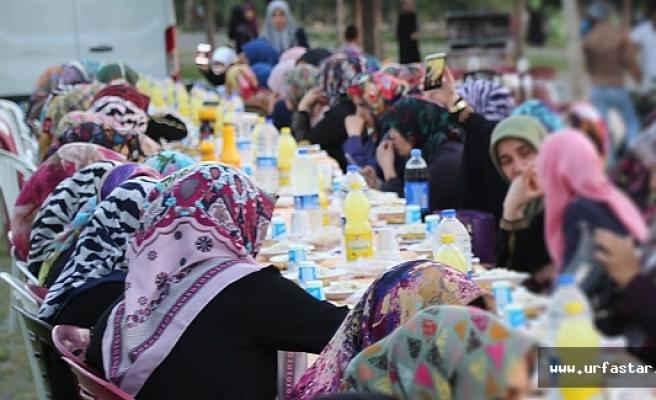 Haliliye Belediyesinden kadınlara özel program