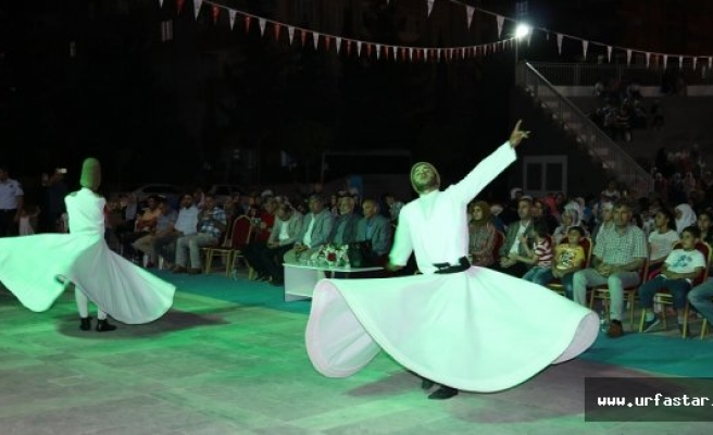 Karaköprü'de ramazan dolu dolu geçiyor