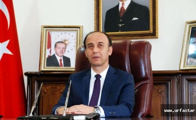 Urfa'nın yeni valisi kimdir?