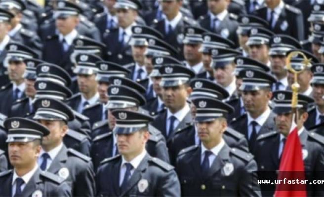 2 Bin 200 Komiser Yardımcısı Alınacak