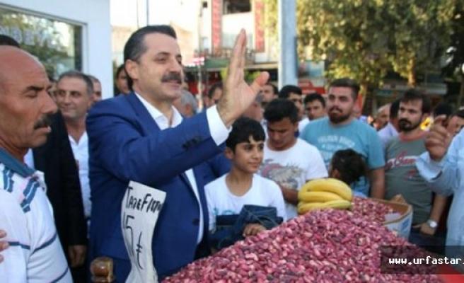Çelik için Ankara'ya çıkarma...
