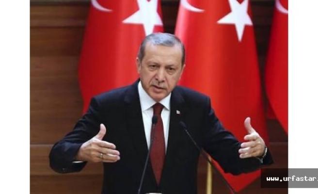 Erdoğan'dan önemli çağrı