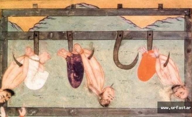 Fetöcülere istenen idam işlemi tam şu...