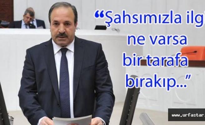 Özcan'dan flaş açıklama