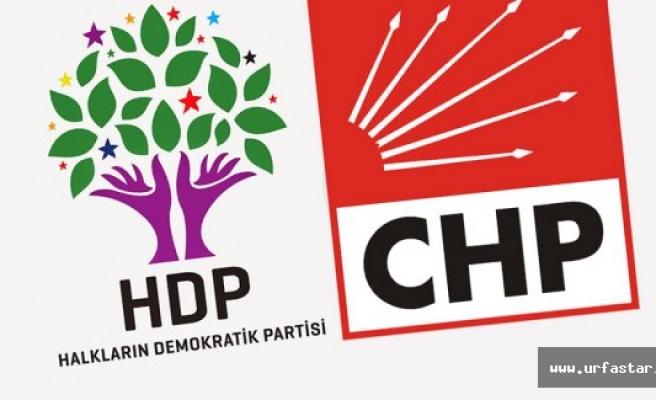 CHP ve HDP ile ilgili bomba iddia