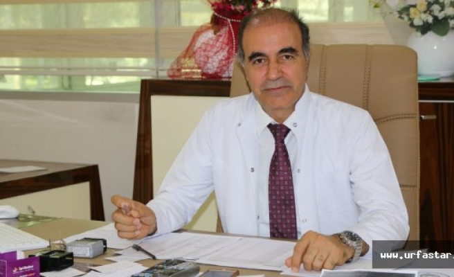 Dr. Faruk Arslan'dan Zafer mesajı