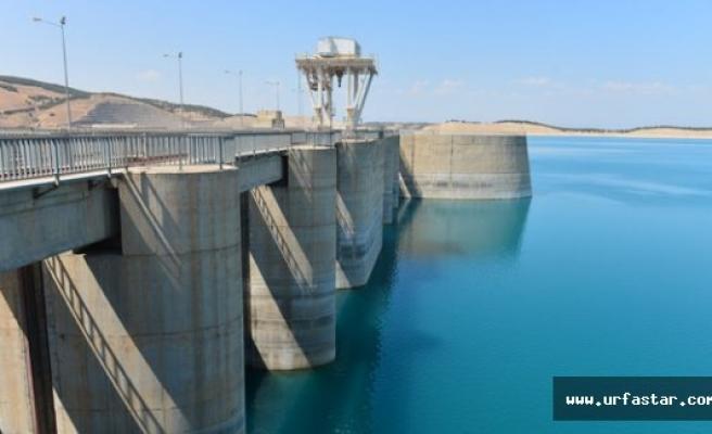 Güneydoğu Atatürk Barajı ile bereketlenecek