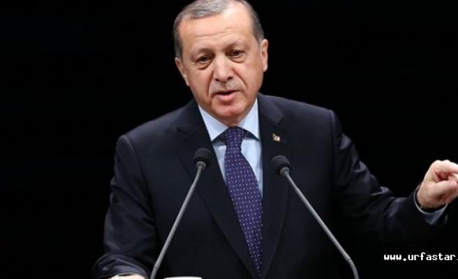 Erdoğan'dan belediye başkanlarına 2019 uyarısı