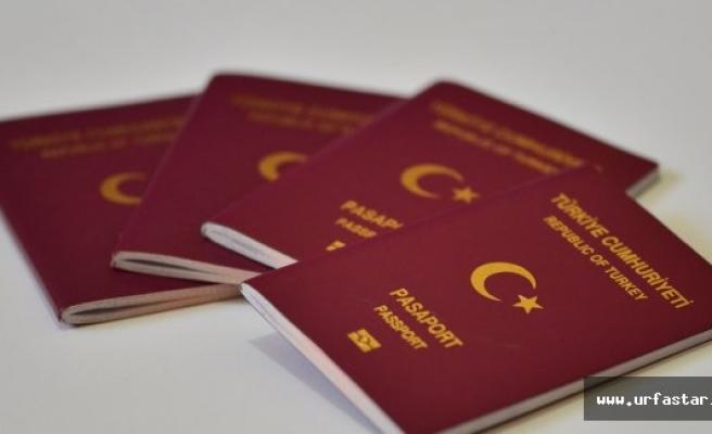 Pasaportlarda bir dönem sona eriyor