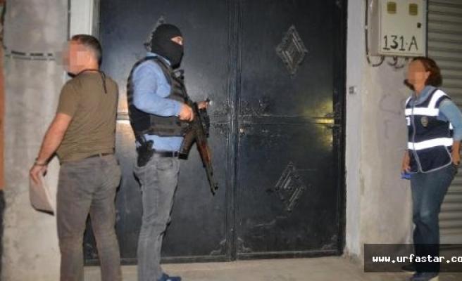 PKK'ya hava destekli operasyon: 34 gözaltı