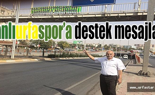 """""""Urfaspor'a yakışmıyor"""""""