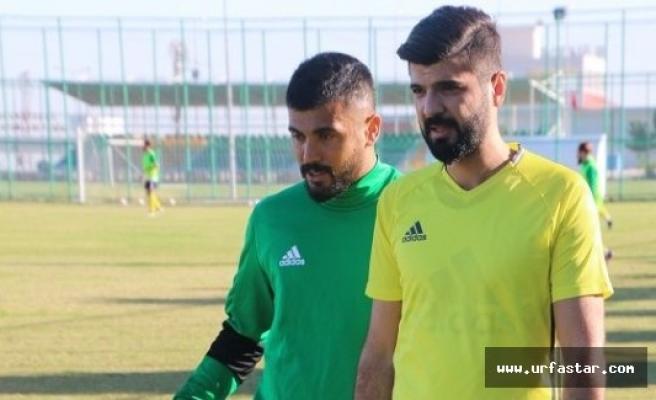 Urfaspor'da Kırklareli maçı öncesinde şok gelişme