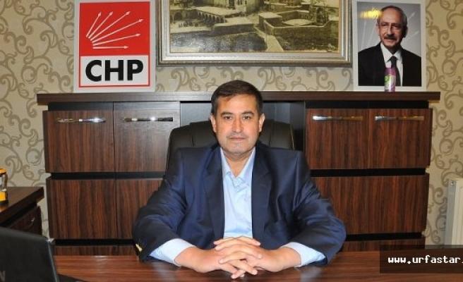 Yazar, ADD Şanlıurfa Şube Başkanı oldu