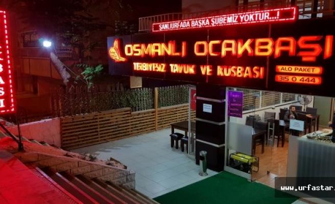 Osmanlı Ocakbaşı yeni yüzüyle hizmete girdi