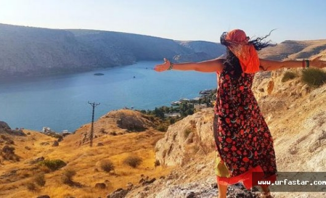 Peygamberler Şehri: Şanlıurfa
