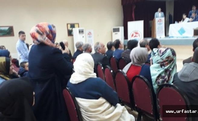 Sinanoğlu: Halkımızın emrindeyiz