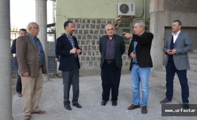 Yılmaz Kırsal'da yatırım devam edecek